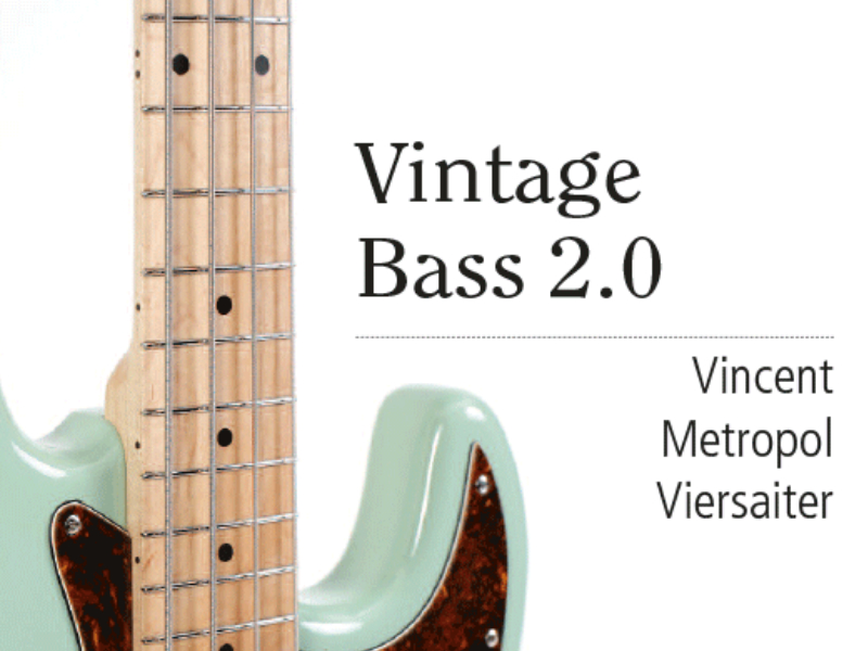 VINCENT METROPOL review in Bass Quarterly