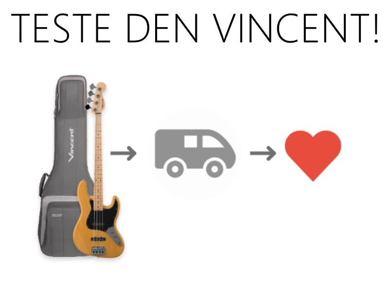 Neugierig auf den True Tone? Dann teste den Vincent!